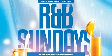 Fathers Day R & B  Brunch & Dinner Party Experience tickets