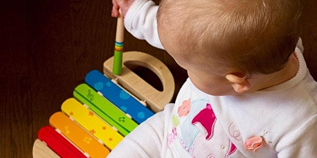 Baby Beats - Corrimal Library tickets