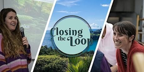 Closing the Loop: Waiheke tickets