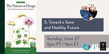 Towards a Sane and Healthy Future tickets