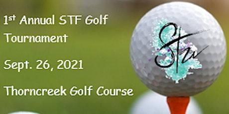 1st Annual Shane Thurston Foundation Golf Tournament tickets