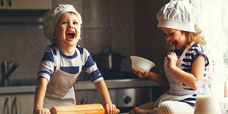 Mini Chefs is back! tickets