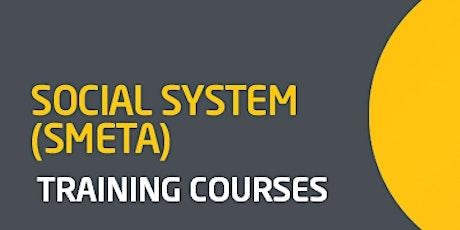 Social System (SMETA) Training Courses tickets