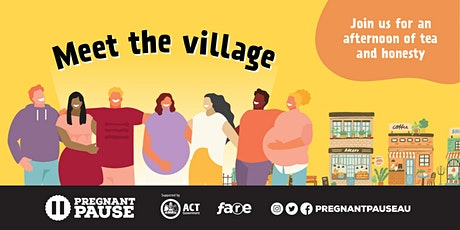 Meet the Village tickets