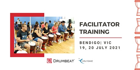 DRUMBEAT 2 Day Facilitator Training | Bendigo | VIC tickets