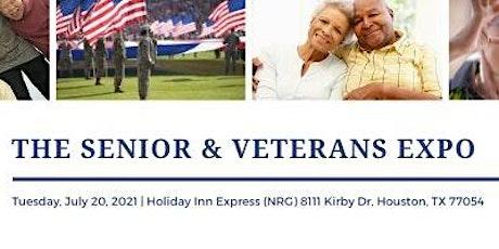 The Senior & Veterans Expo - (NRG) tickets