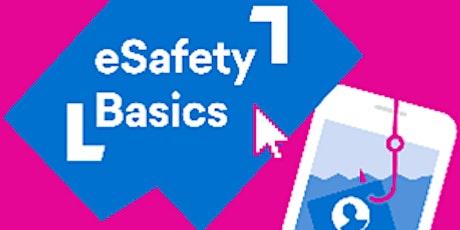 eSafety Basics tickets