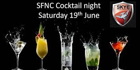 Skye Football Netball Club 2021 Cocktail night tickets