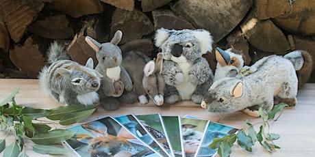 NaturallyGC Wildlife Rescue (kids) tickets