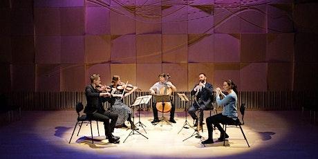 Winter Music in the Valley: 1001 Nights Inventi Ensemble plays Scheherazade tickets