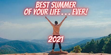 Master Manifesting 2021 Summer Solstice tickets