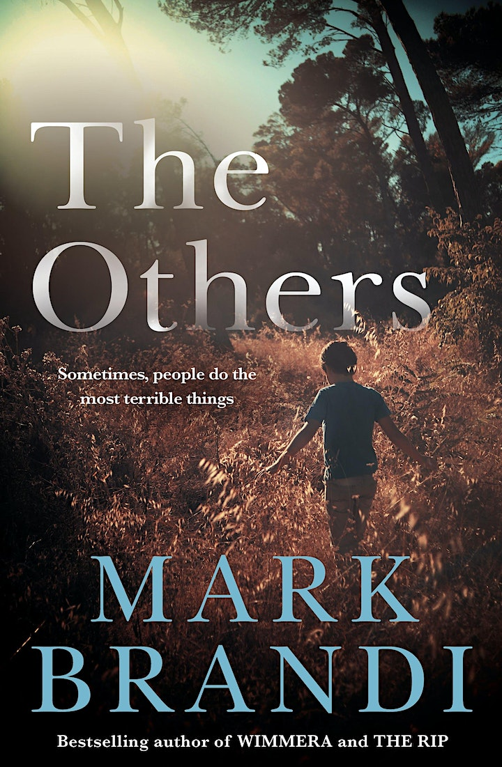 The Others: A Conversation with Mark Brandi & Suzanne Leal image