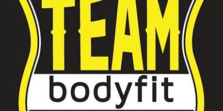Free Mat Pilates with Bodyfit & Marrickville Metro tickets