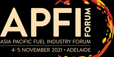 APFI Forum 2021 tickets