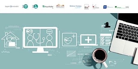 Interaktives World Café: Smart Hospital - Digitalisierung d. Arbeitsabläufe Tickets