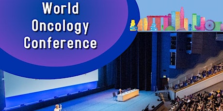 World Oncology Conference tickets