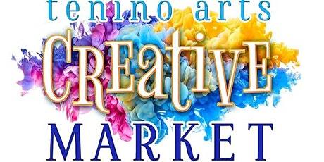 Tenino Arts Creative Market tickets