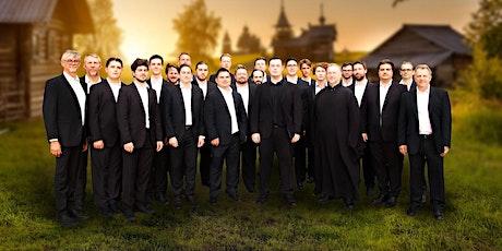 Russian Orthodox Male Choir of Australia on Tour - Brisbane Folk Concert tickets