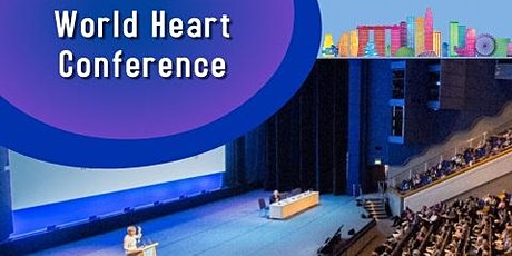 World Heart Conference tickets