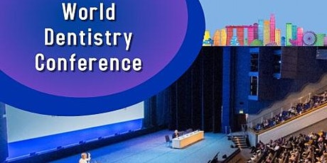 World Dentistry Conference tickets