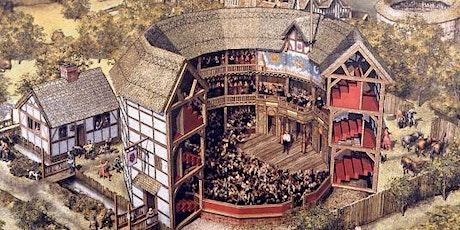 Edward Alleyn's London - An Online Talk tickets