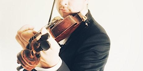 Music on the Bay: Tchaikovskiy, Rakhmaninov, Khachaturyan,Saint-Saëns. tickets