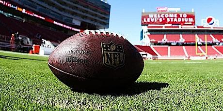 Arizona 49ers Empire Takeover tickets
