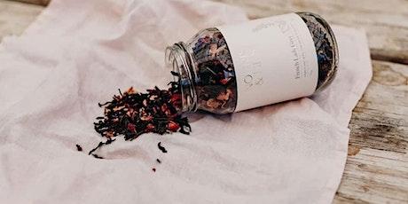 The Art of Tea Workshop tickets