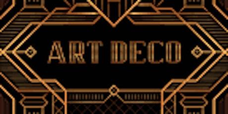 Harp Deco Concert - Tocumwal Memorial Hall tickets