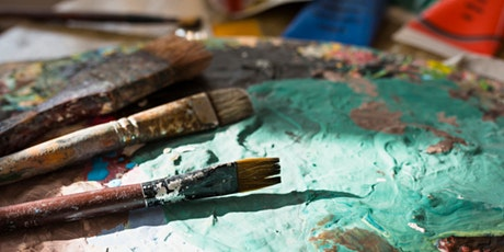 Chiaroscuro Painting Workshop tickets