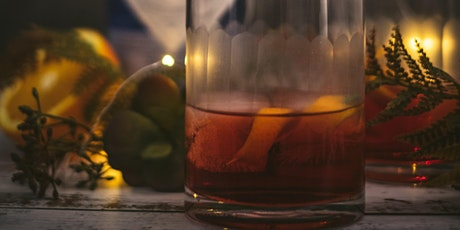 A Tasting Session: featuring Artisan Chocolates paired to Shiraz Gins tickets
