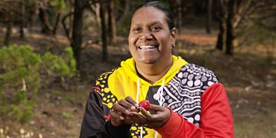 NAIDOC Week 2021- Cooking with native spices workshop- Adult Event
