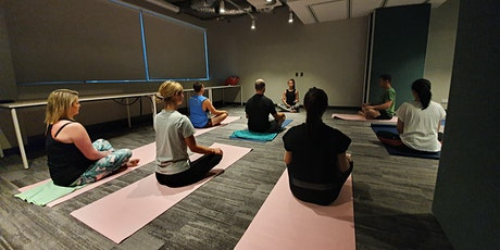 Yoga Flow by Jessica Zabow tickets