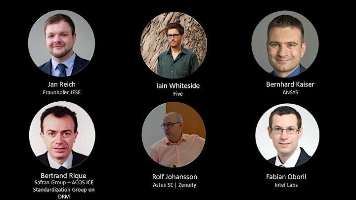 The Autonomous Chapter Event Safety & Architecture image