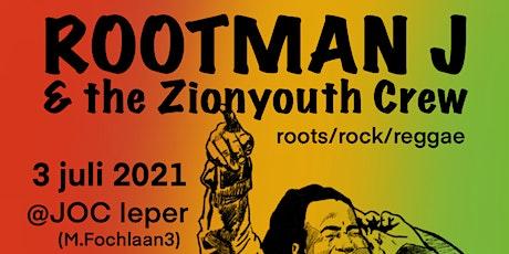 BOOOMMM tickets