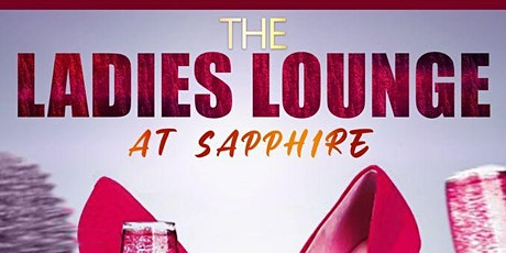 THE LADIES LOUNGE tickets