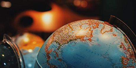 """WebSession: """"Internationale PR: Know-How & Tipps für Einsteiger"""" Tickets"""