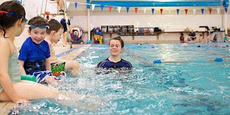 Swim Skills 1A - Beginner tickets