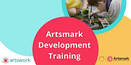 Artsmark Development Training tickets