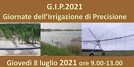 G.I.P. 2021 - ValleVecchia - VISITA PROVE ED ESPOSIZIONE IN PRESENZA biglietti