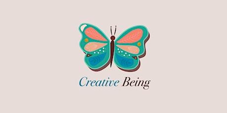 Creative Being tickets