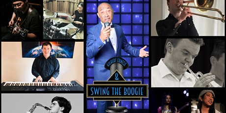 Swing the Boogie at Mr Boogie Man Bar, 160 Hoddle Street, Abbotsford tickets