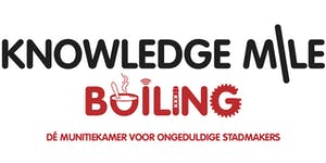 Knowledge Mile Boiling