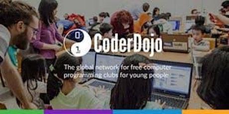 CoderDojo KopGroep @ Spoorbuurtschool tickets