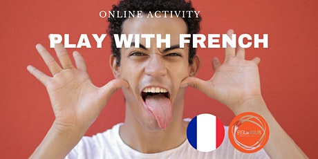 Acting Class for French Learners billets