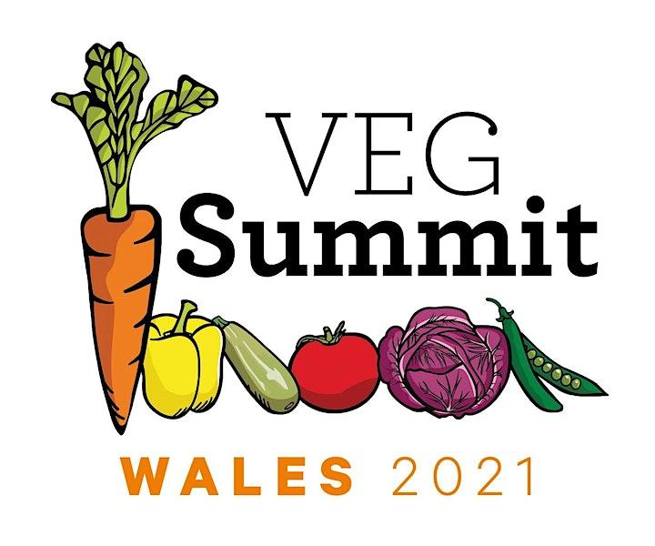 Ffres! Wales Festival of Veg image