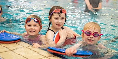 Swim Skills 1B - Confident beginner tickets