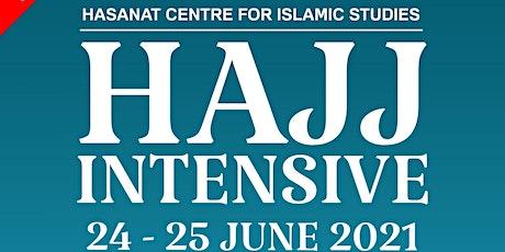 Hajj Seminar tickets