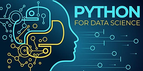 Introduction to programming, data science and machine learning with Python tickets