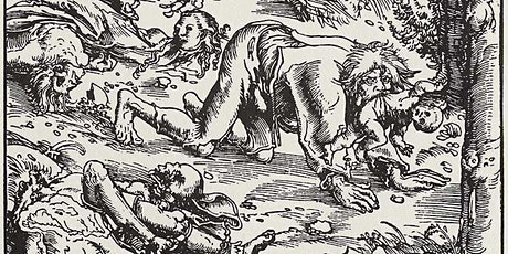 Animal Transformations: Selkies, Werewolves and Witch-Hares – Dr Larrington tickets